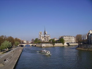 Seine_River-Paris