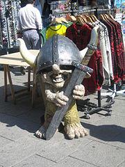 Norwegischer-Troll