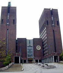 Oslo-City-Hall-north