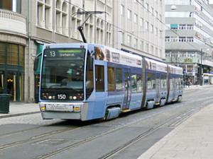 Oslo_Tram
