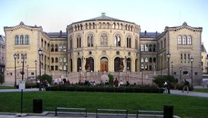 Stortinget,_Norway