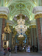 Saint_Petersburg_Peter_and_Paul_Fortress_Peter_and_Paul_Cathedral