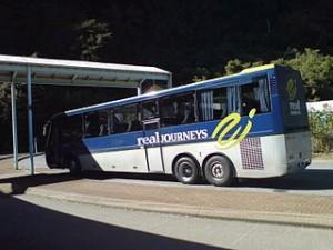 new zealand backpacker bus reviews